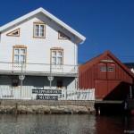 Gullholmen Skepparmuseum