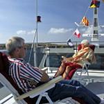 båttur bohuslän windros