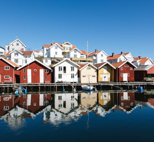 """Grundsund """"Saltön"""""""
